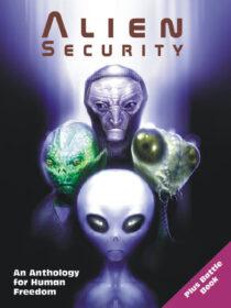 Alien Security: Signed Paperback
