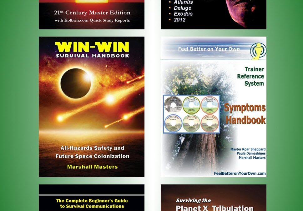 Home Study System: Signed Paperback Editions