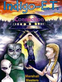Indigo-E. T. Connection: Signed Paperback