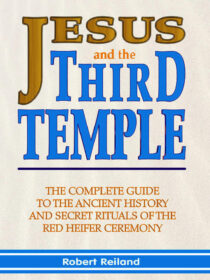 Jesus and the Third Temple: Signed Paperback